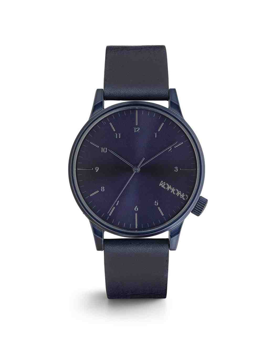 komono men's watch