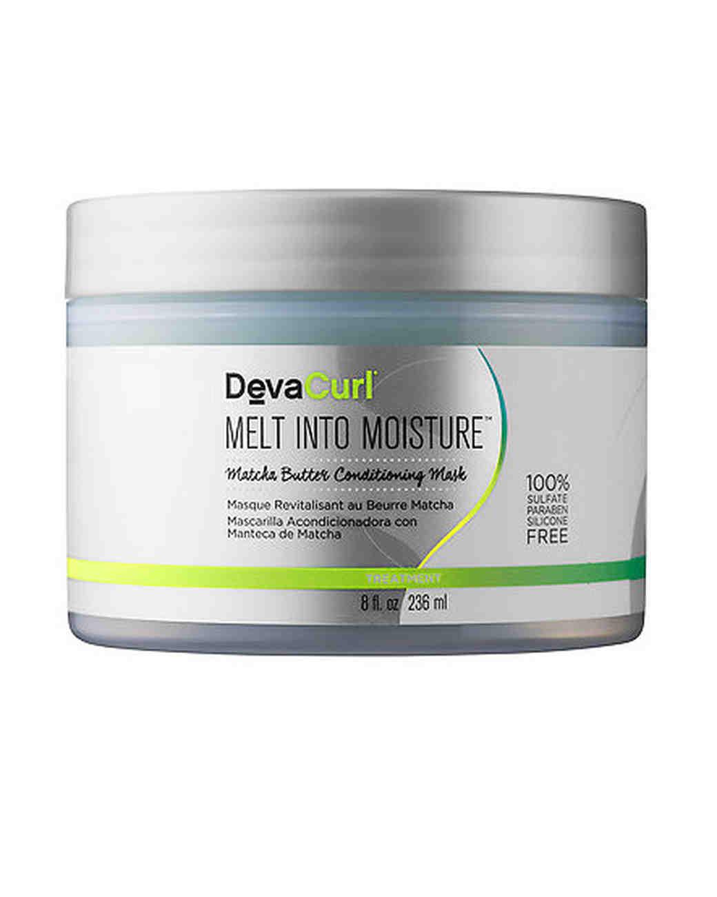 hydrating hair masks devacurl