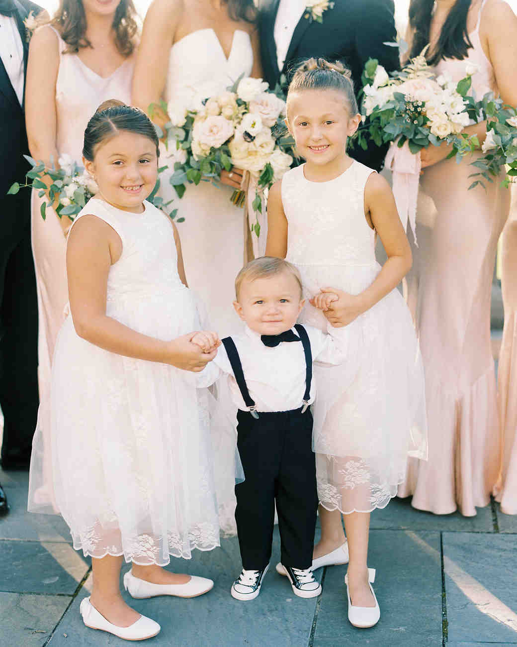 jessica brian wedding kids