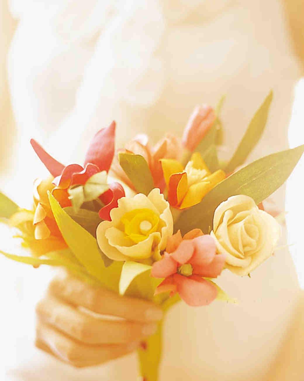 Martha Stewart Tissue Paper Flower Bouquet Kit Ukrandiffusion