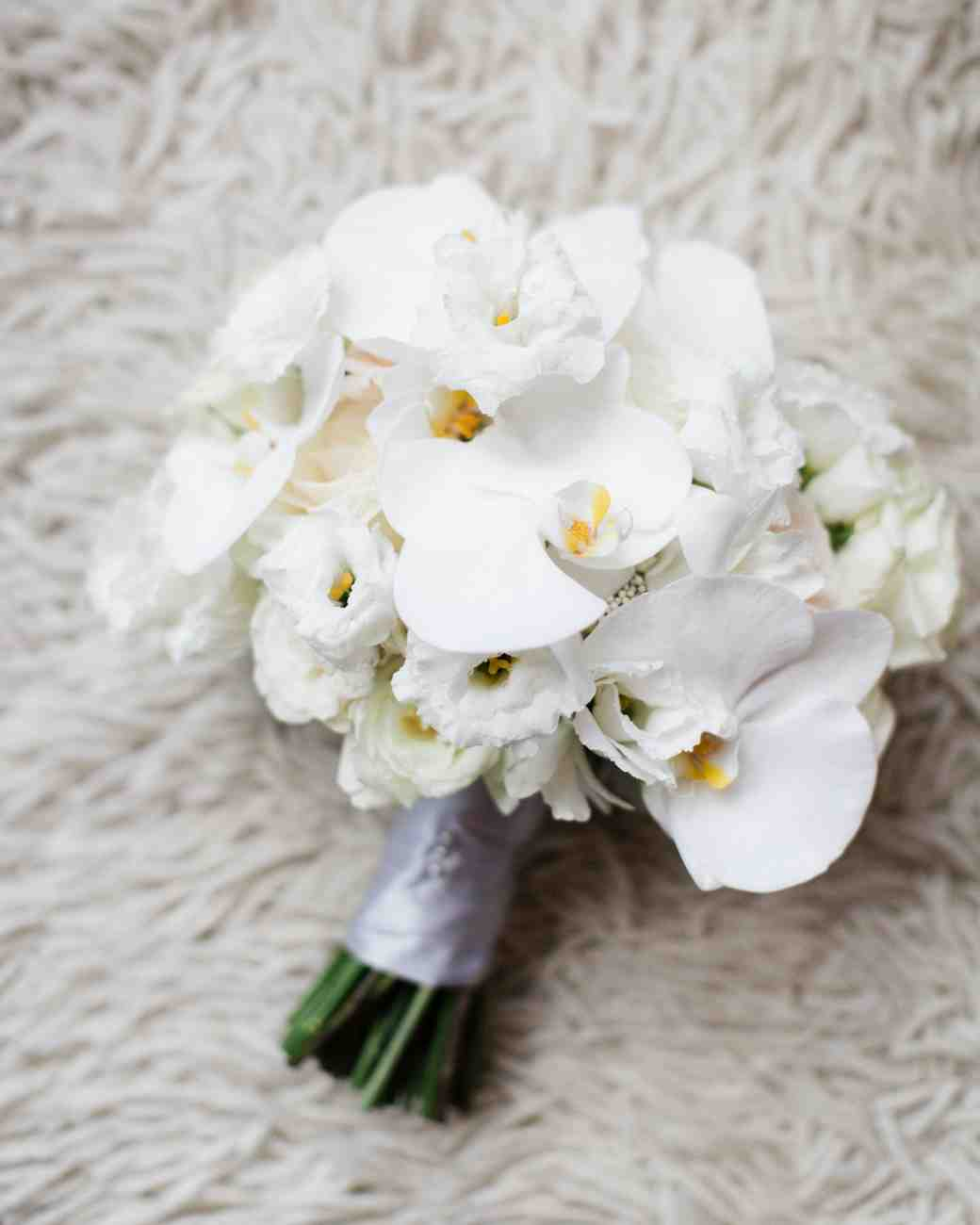 16 Impressive Orchid Wedding Bouquets Martha Stewart Weddings