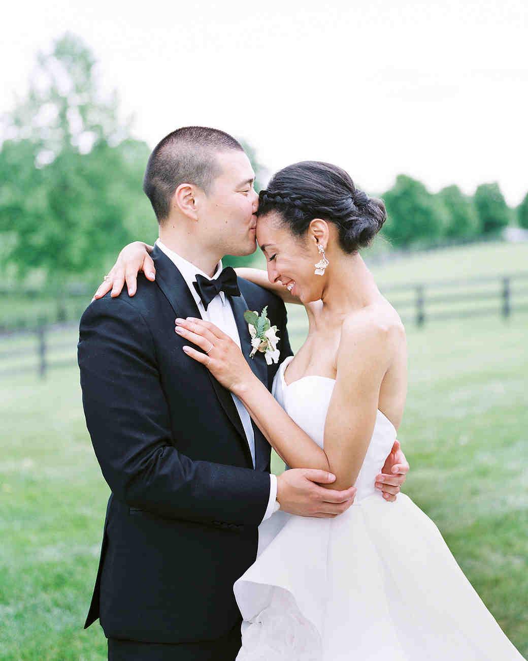 pillar paul wedding couple