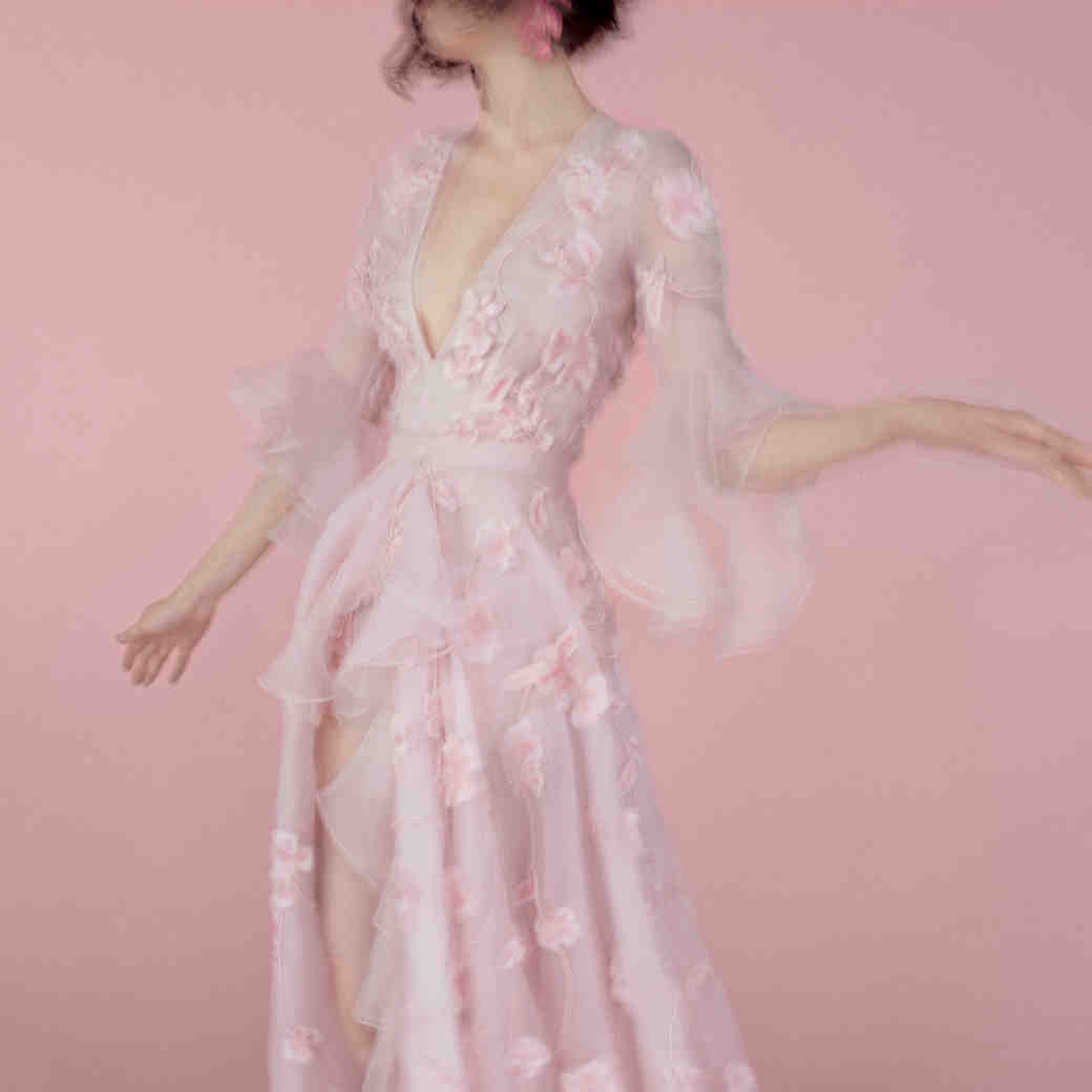 These Wedding Dresses Are The Definition Of Dreamy Martha