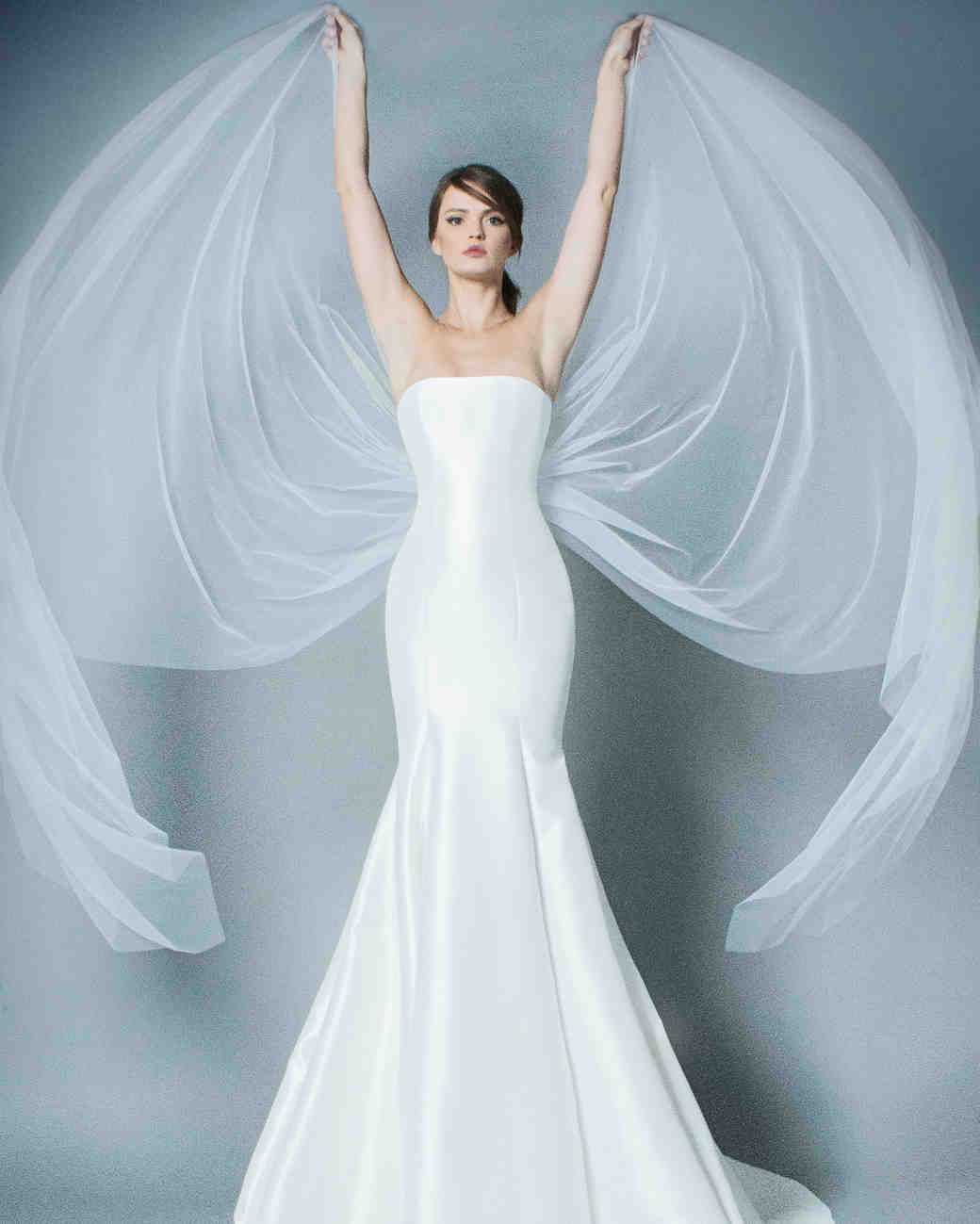 Enchanting Win Your Wedding Dress Frieze - All Wedding Dresses ...