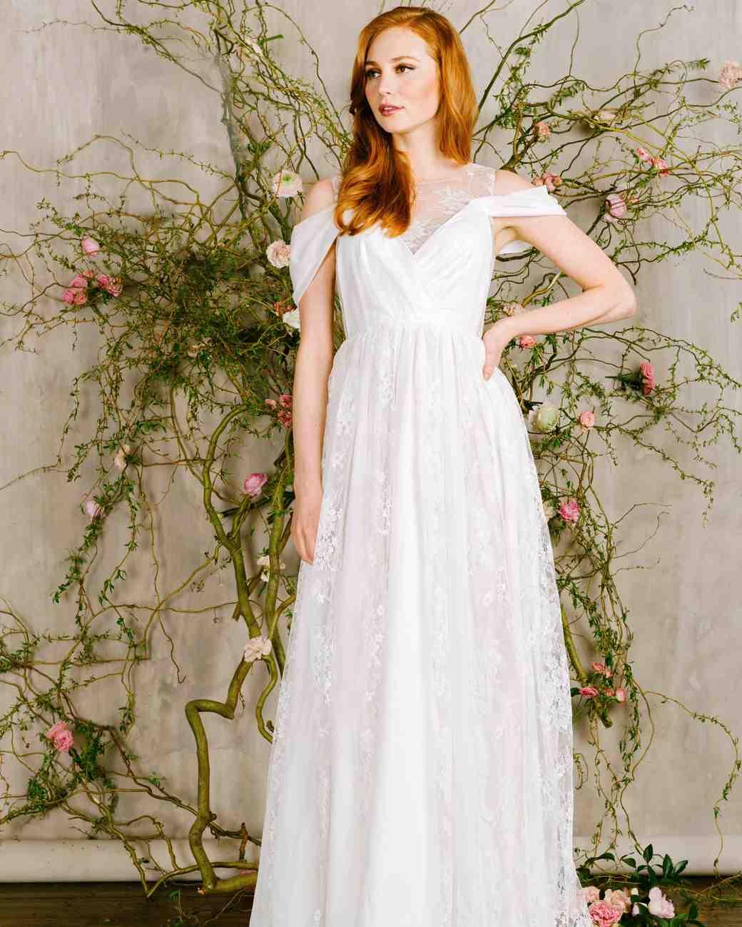 Sarah Seven Sonnett Dress