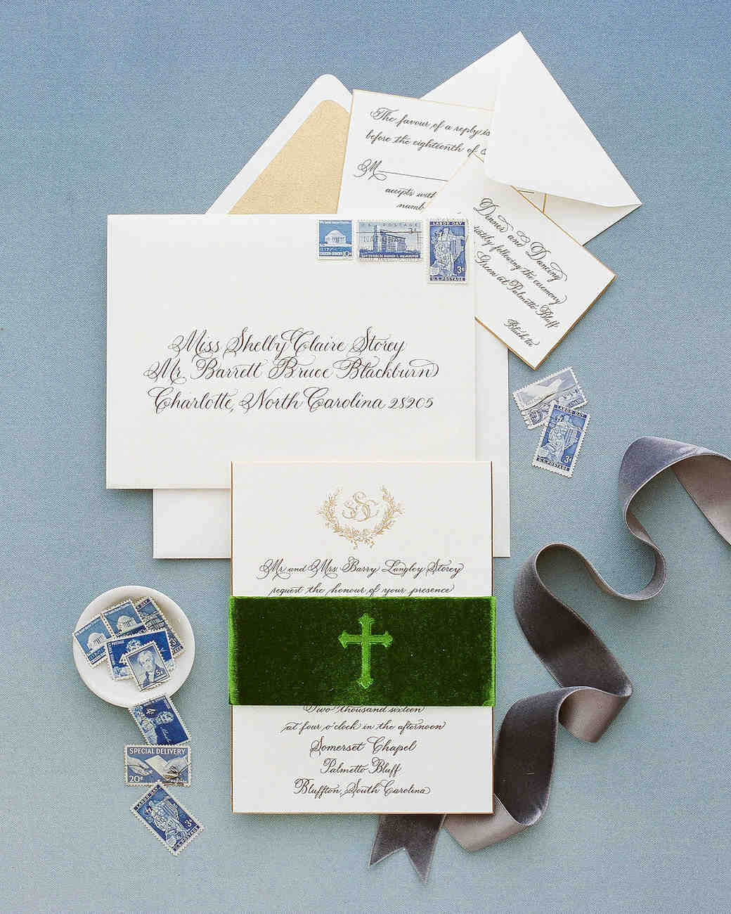 shelby barrett wedding invite