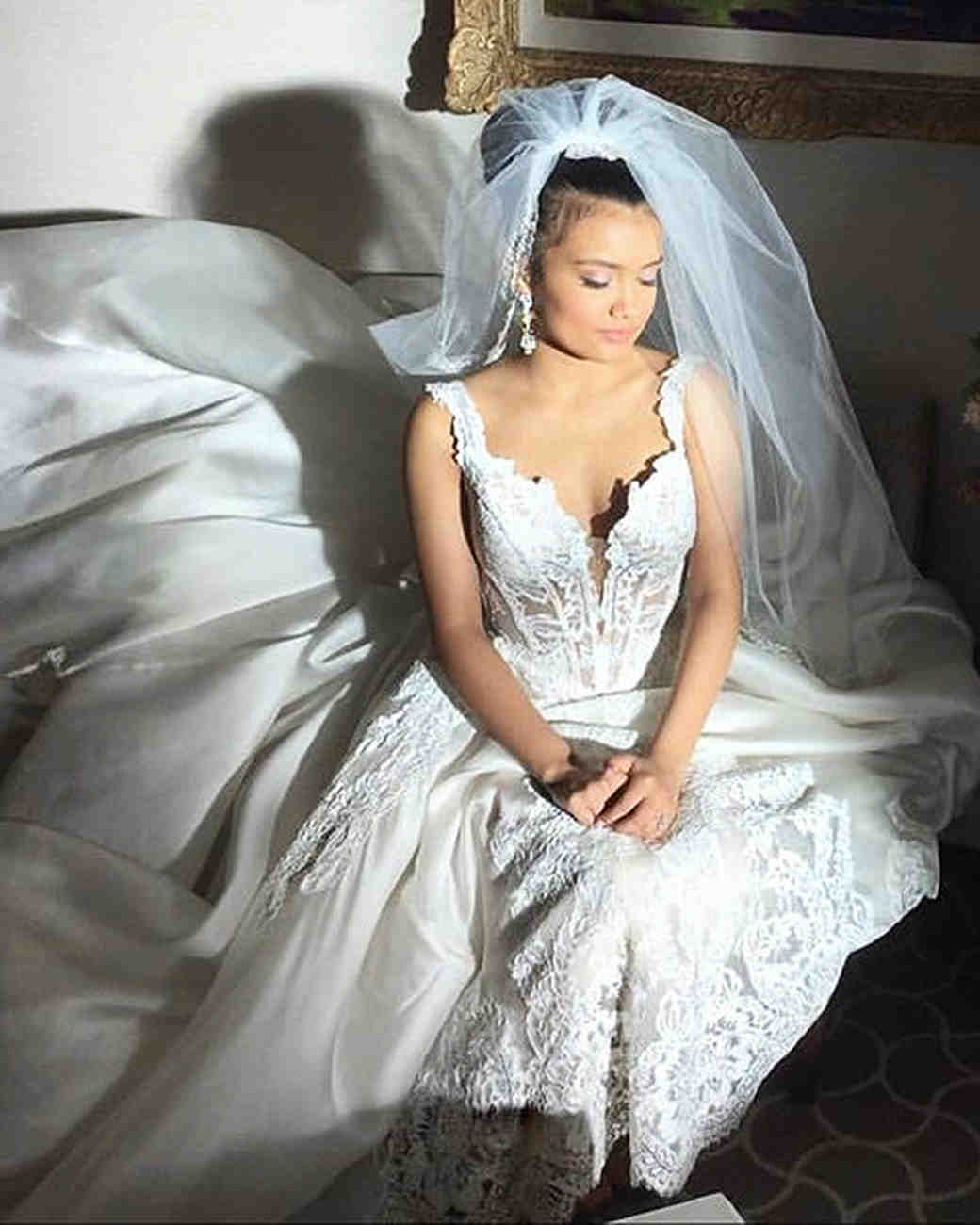 Wedding Dress Show