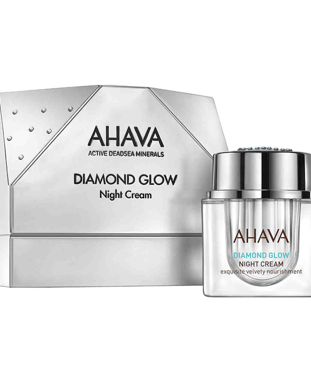 Ahava Night Cream