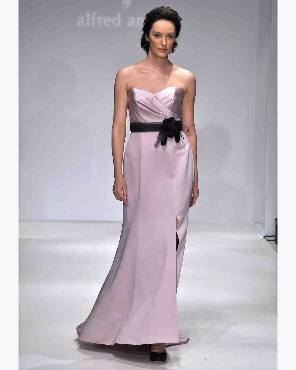 Disney fairy tale weddings by alfred angelo fall 2012 bridesmaid disney fairy tale weddings by alfred angelo fall 2012 bridesmaid collection martha stewart weddings ombrellifo Images