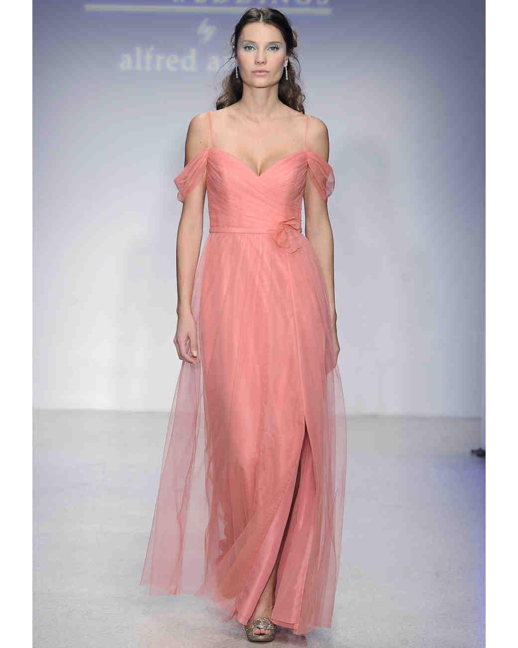 Asombroso Wedding Dresses Alfred Angelo Viñeta - Colección del ...