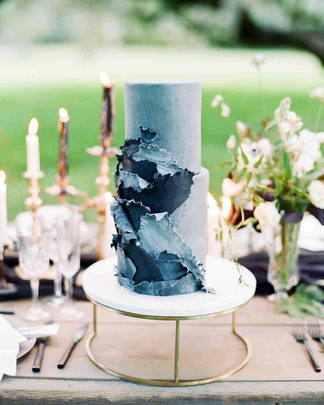 beach wedding cakes lisa blume