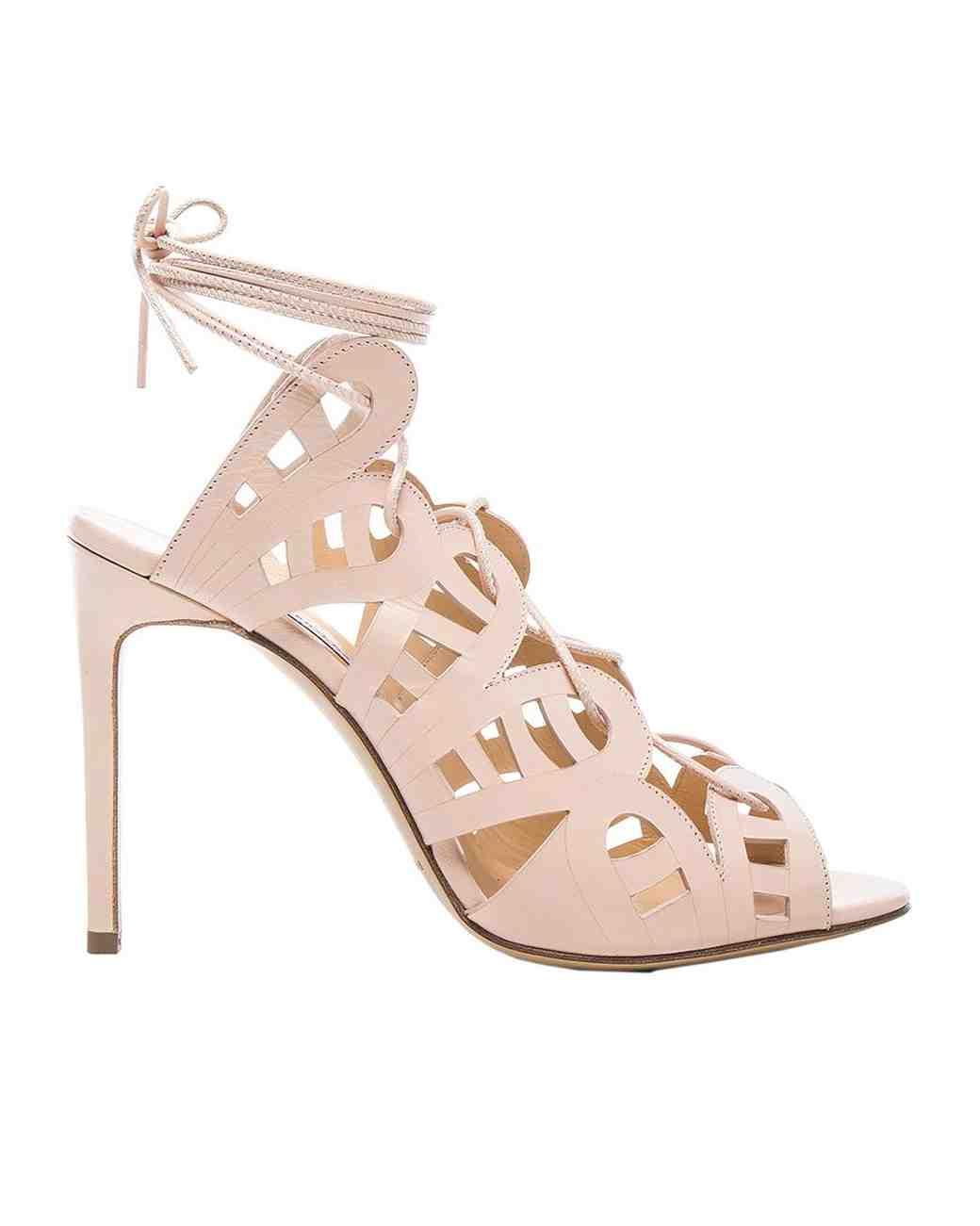 bionda castana hazel sandal