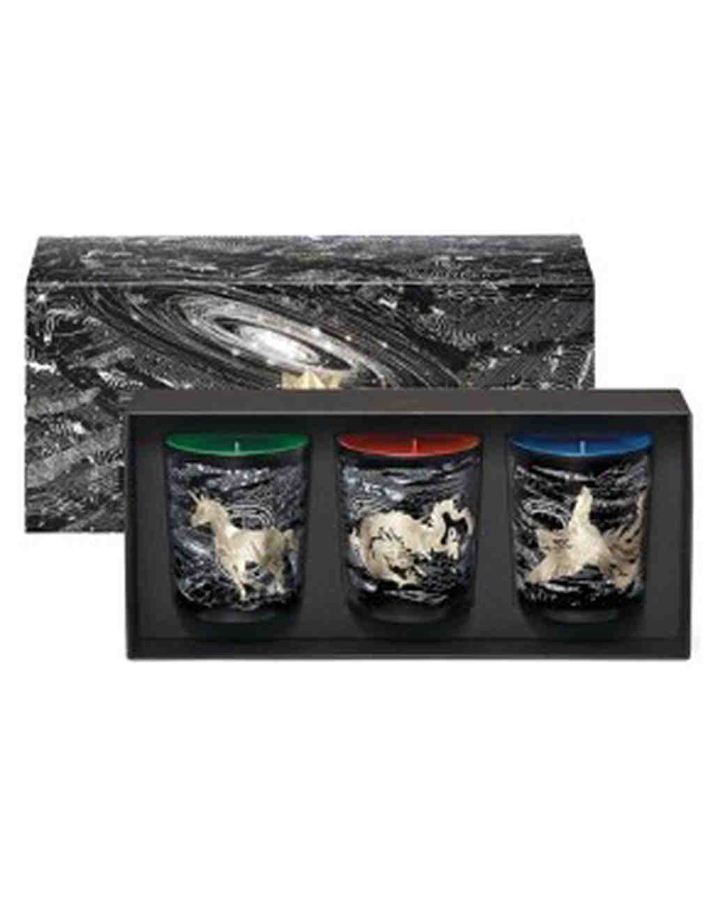 Diptyque Limited-Edition Holiday Candles