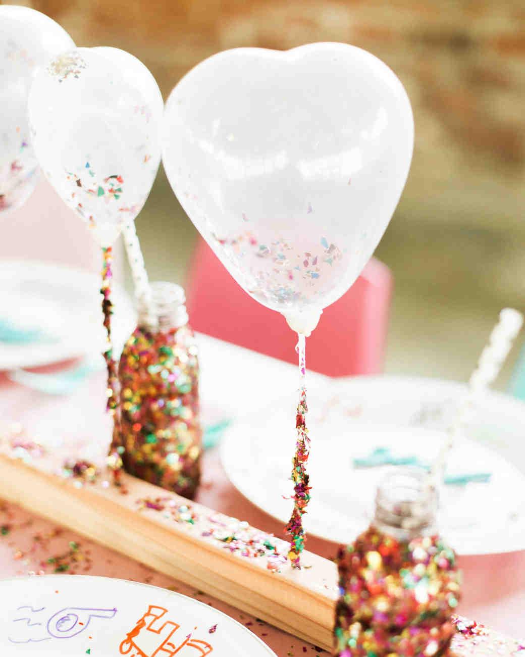 DIY confetti sara hasstedt