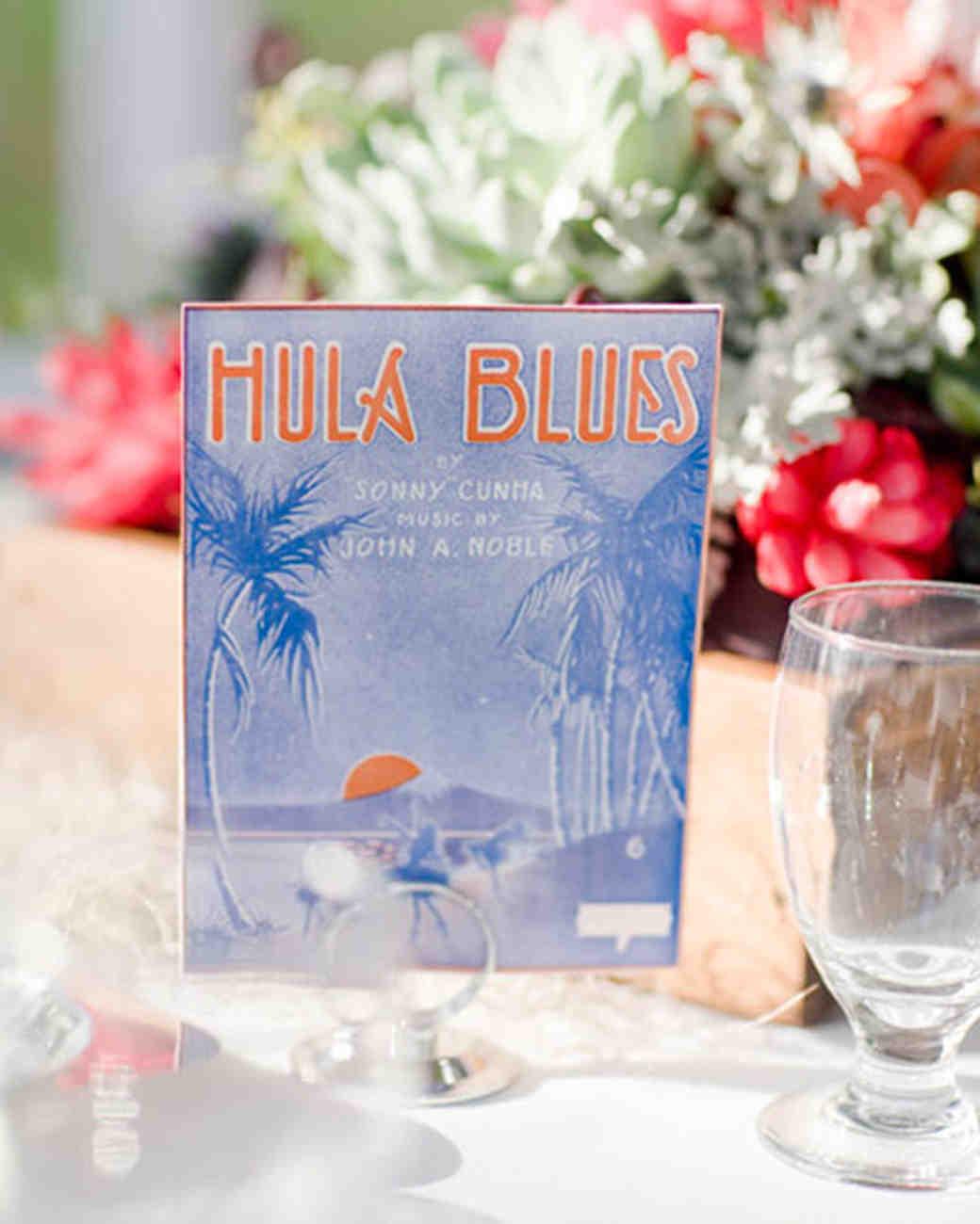 A Traditional Outdoor Destination Wedding in Hawaii Martha