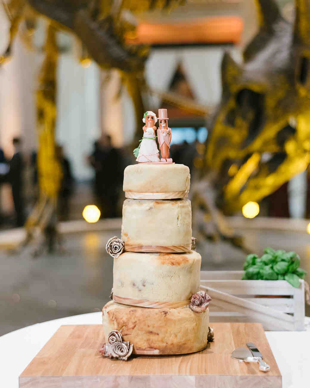 duff goldman wedding meat cake