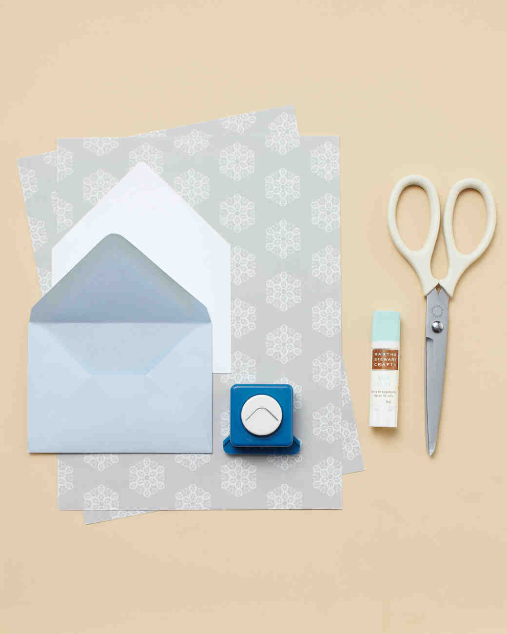 Wedding Invitation Envelope Liner How To Martha Stewart Weddings