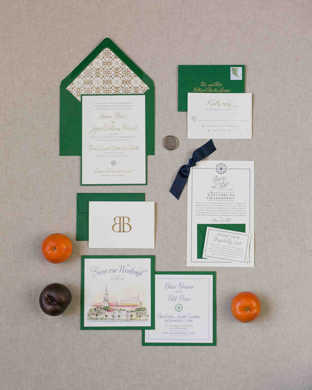 envelope invites ashley seawell