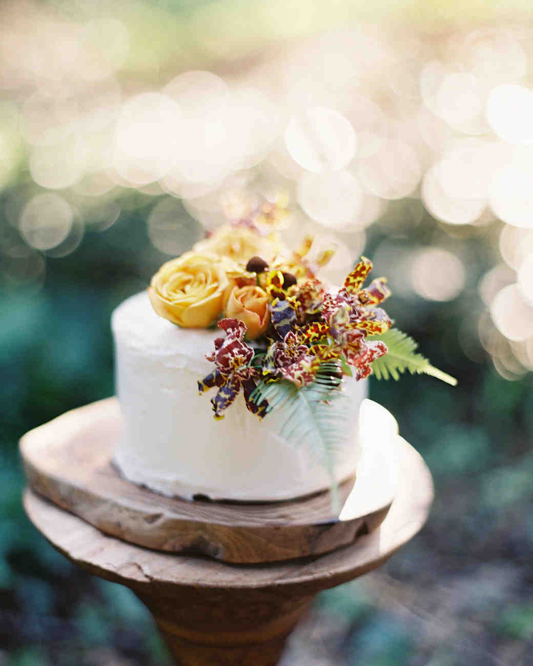 fall wedding cakes kurt boomer