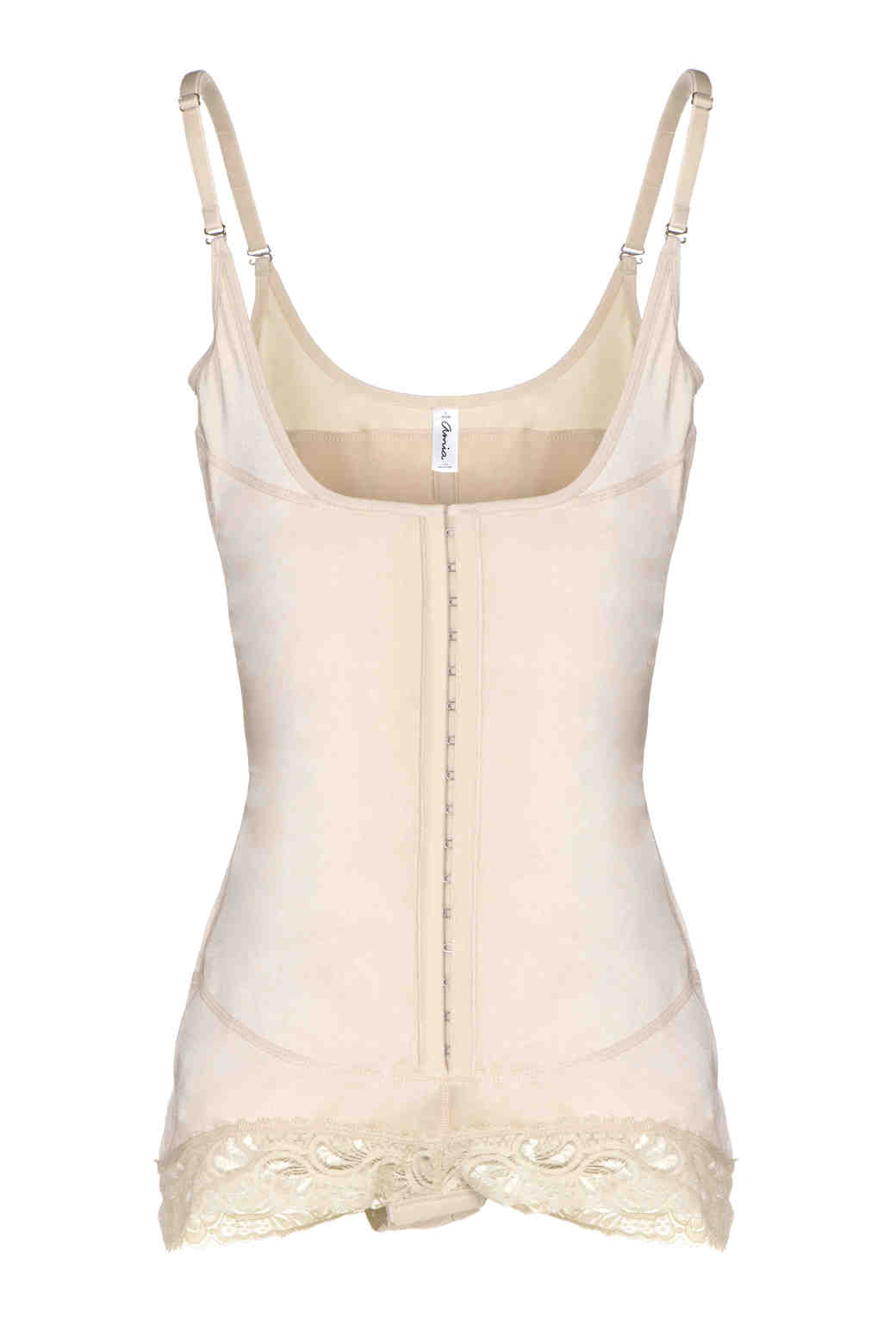 hour glass angel corselette amia
