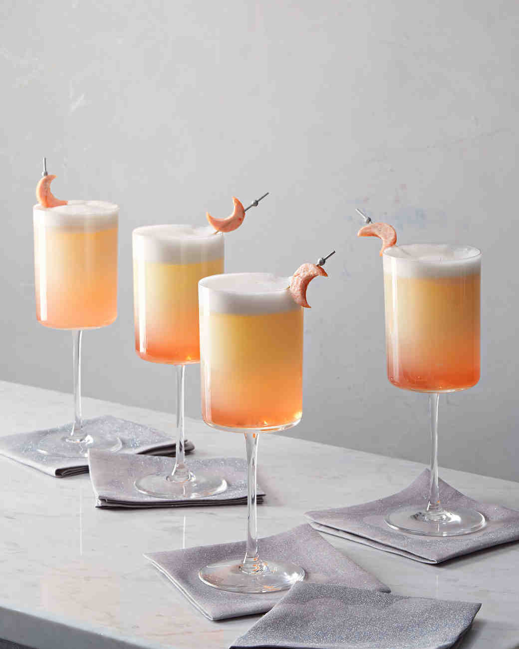 Sunset Fizz