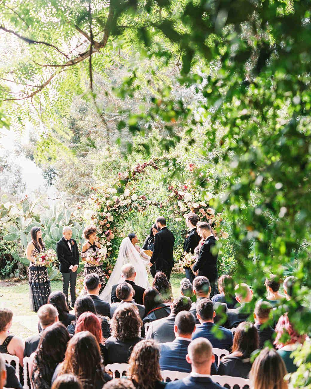 jamie and michael wedding ceremony