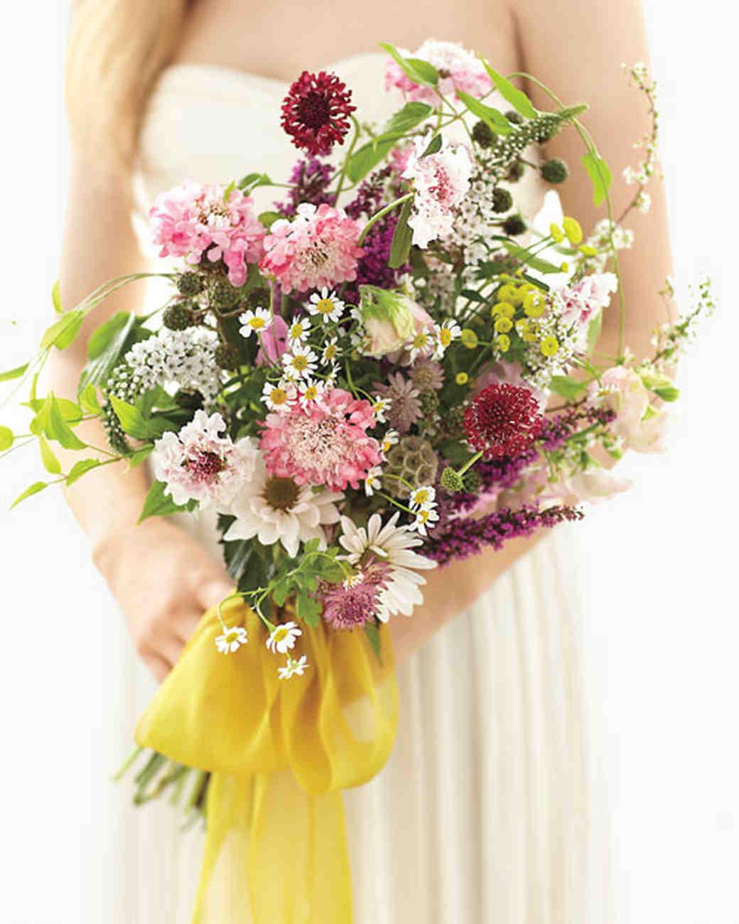 Captivating Martha Stewart Weddings