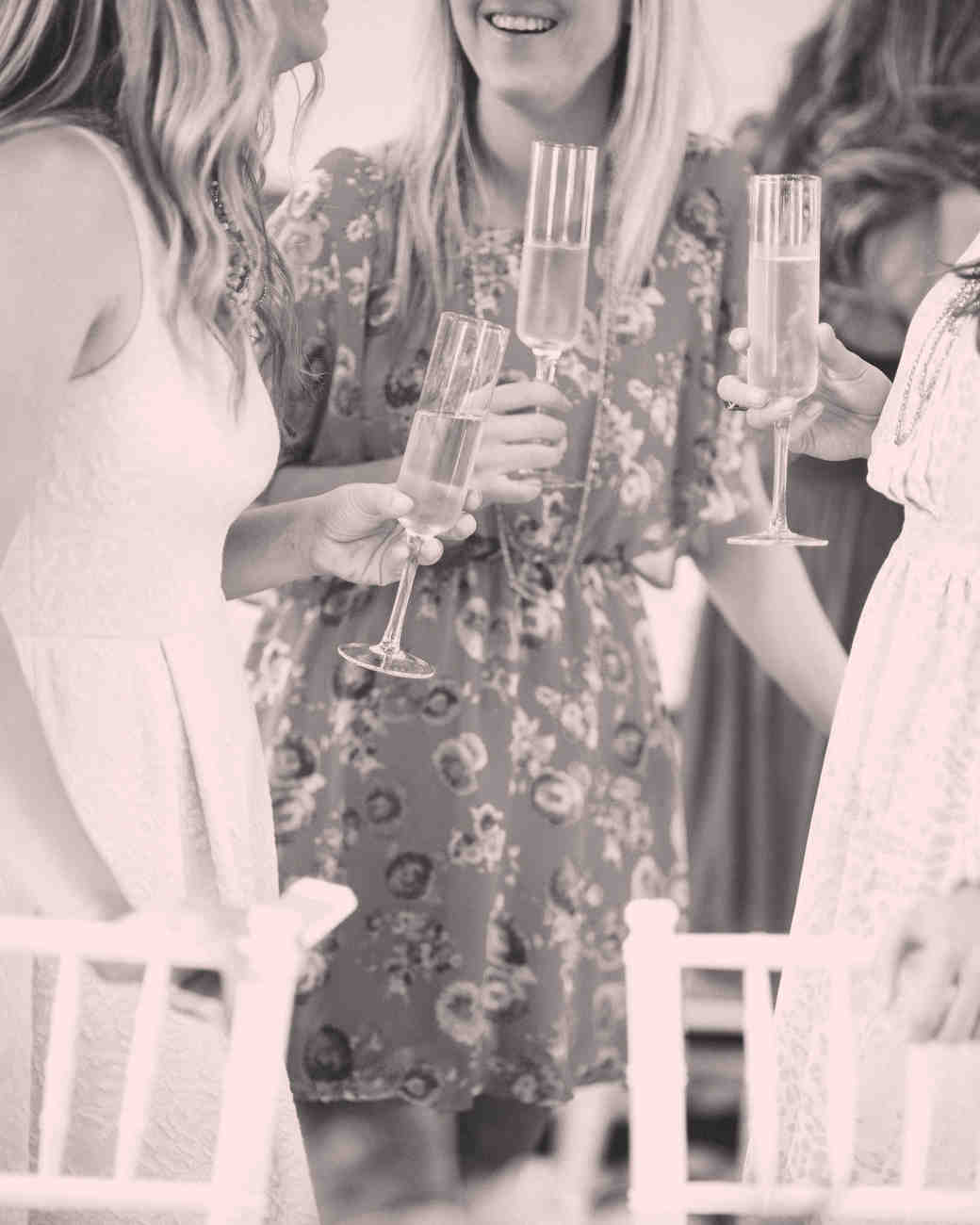 24 elements of an unforgettable bridal shower martha stewart weddings