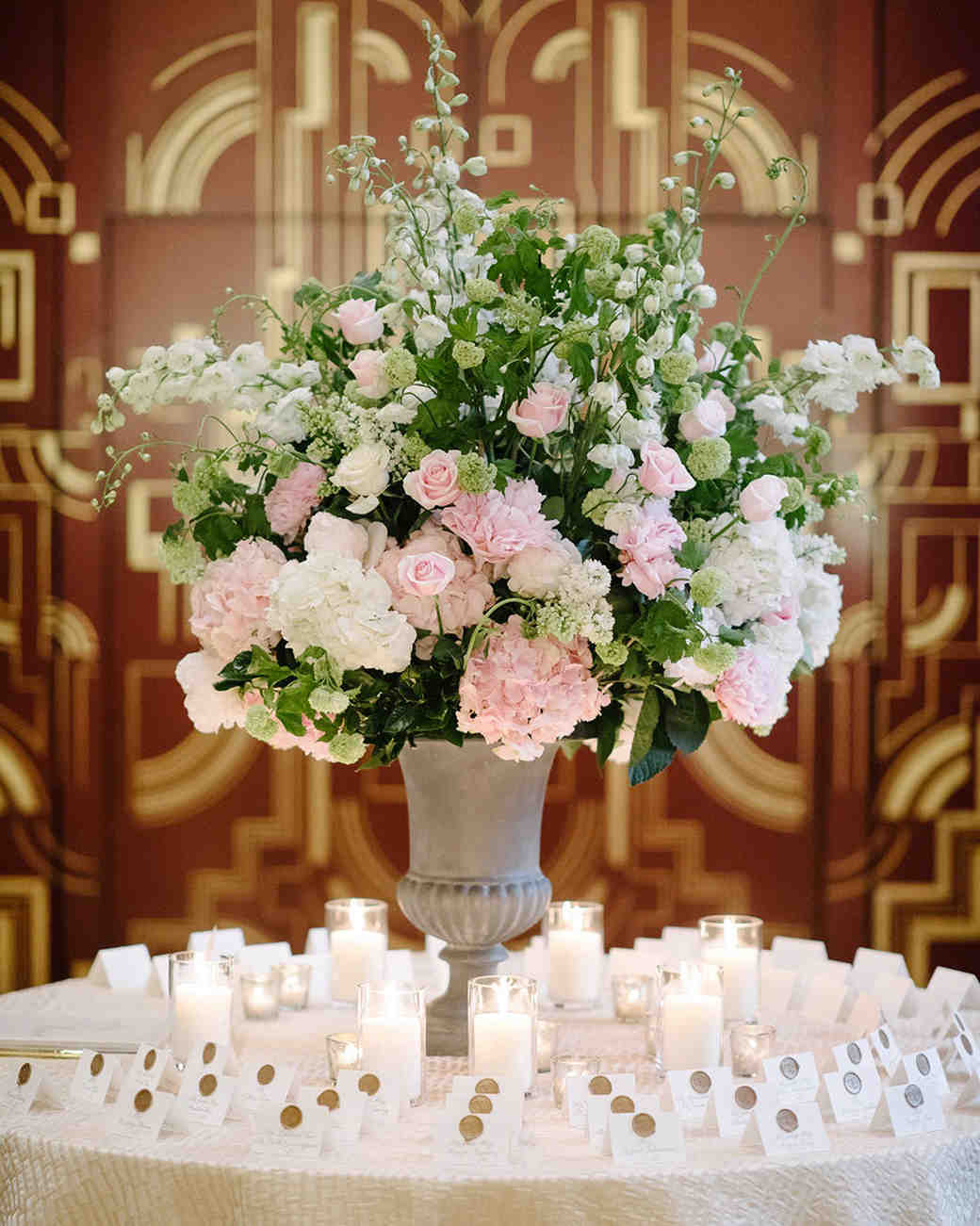 38 Pink Wedding Centerpieces We Love Martha Stewart Weddings