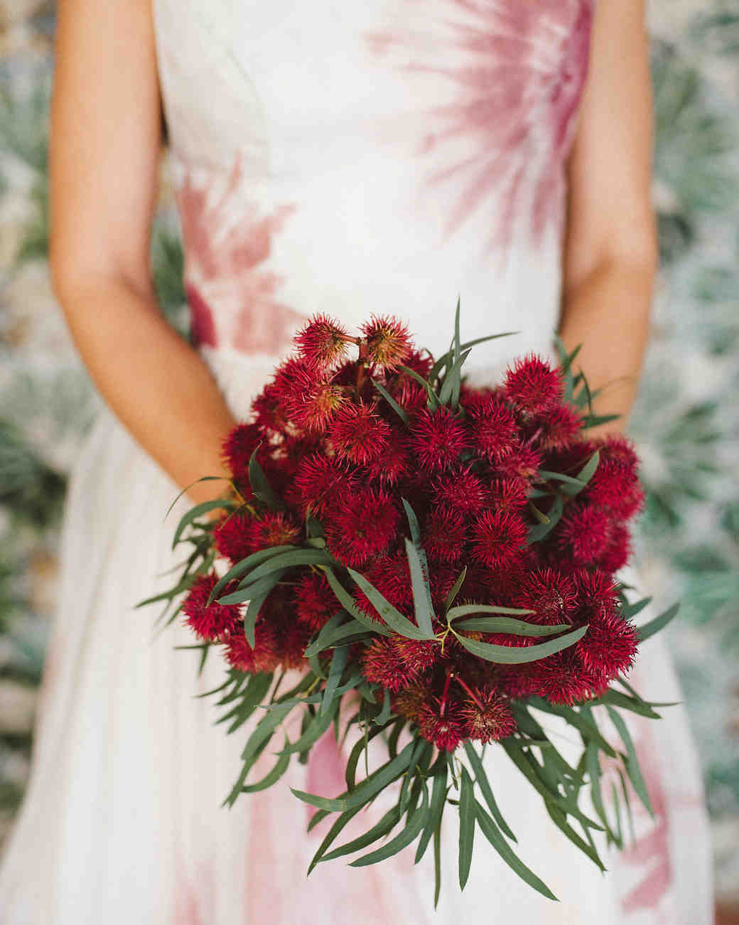 Wedding Ideas Red