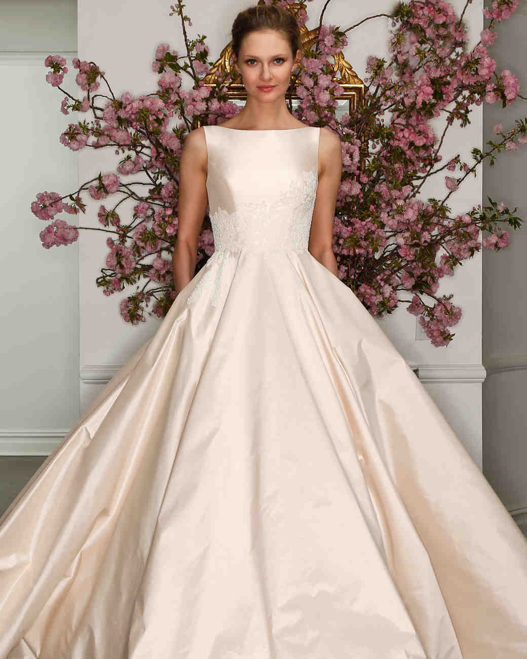 Legends by Romona Keveza Spring 2017 Wedding Dress Collection ...
