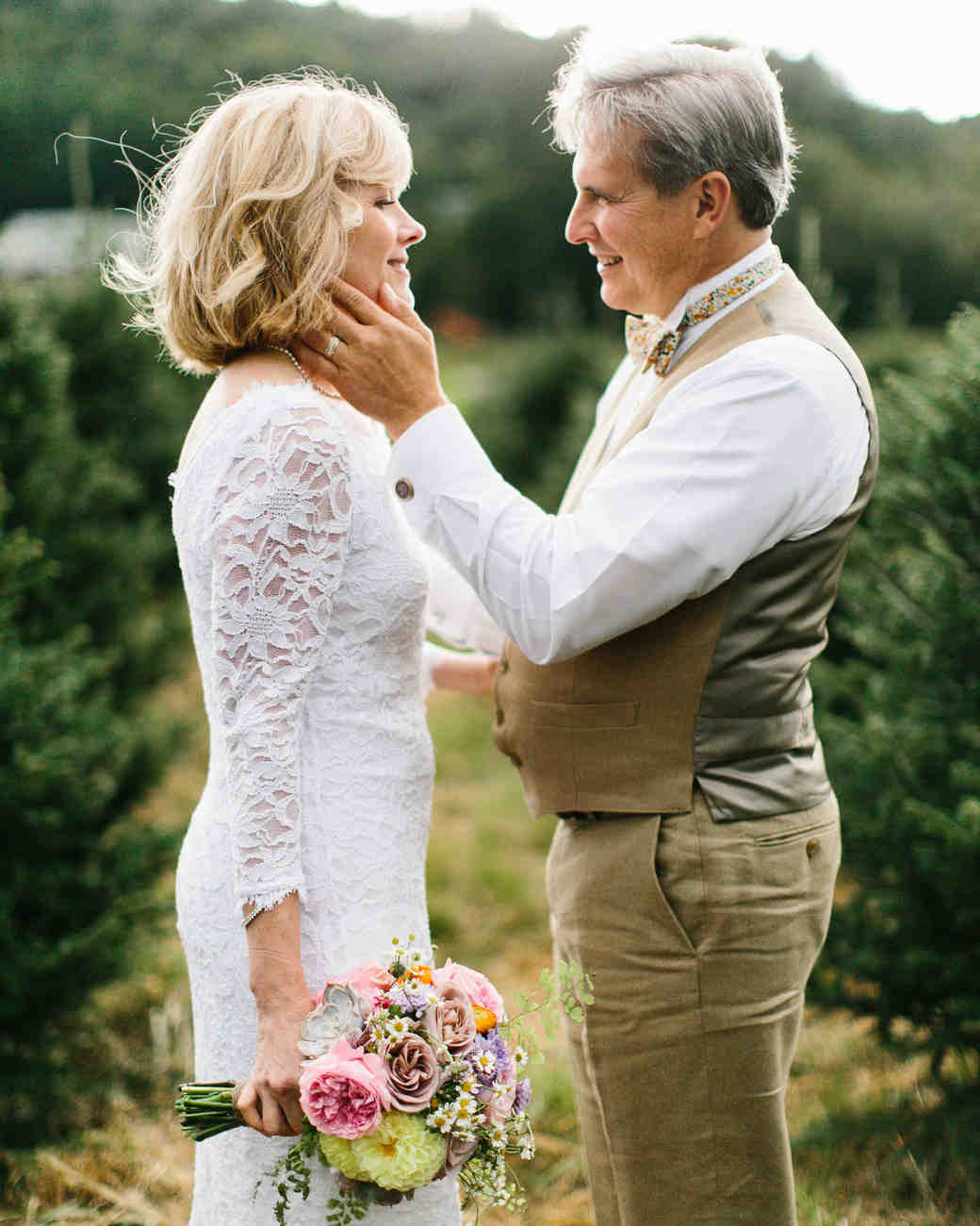 A surprise wedding in plymouth new hampshire martha stewart photography lindsey ocker photography junglespirit Images