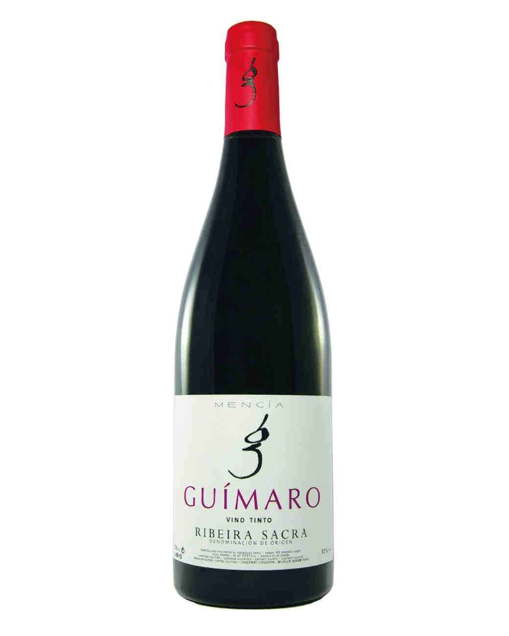 special occasion wines guimaro