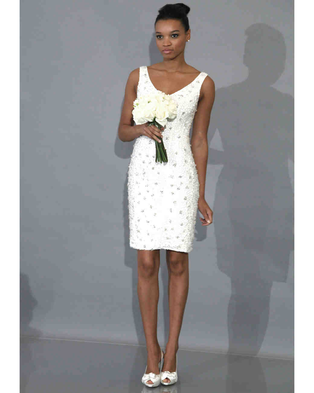 Theia, Fall 2012 Collection | Martha Stewart Weddings