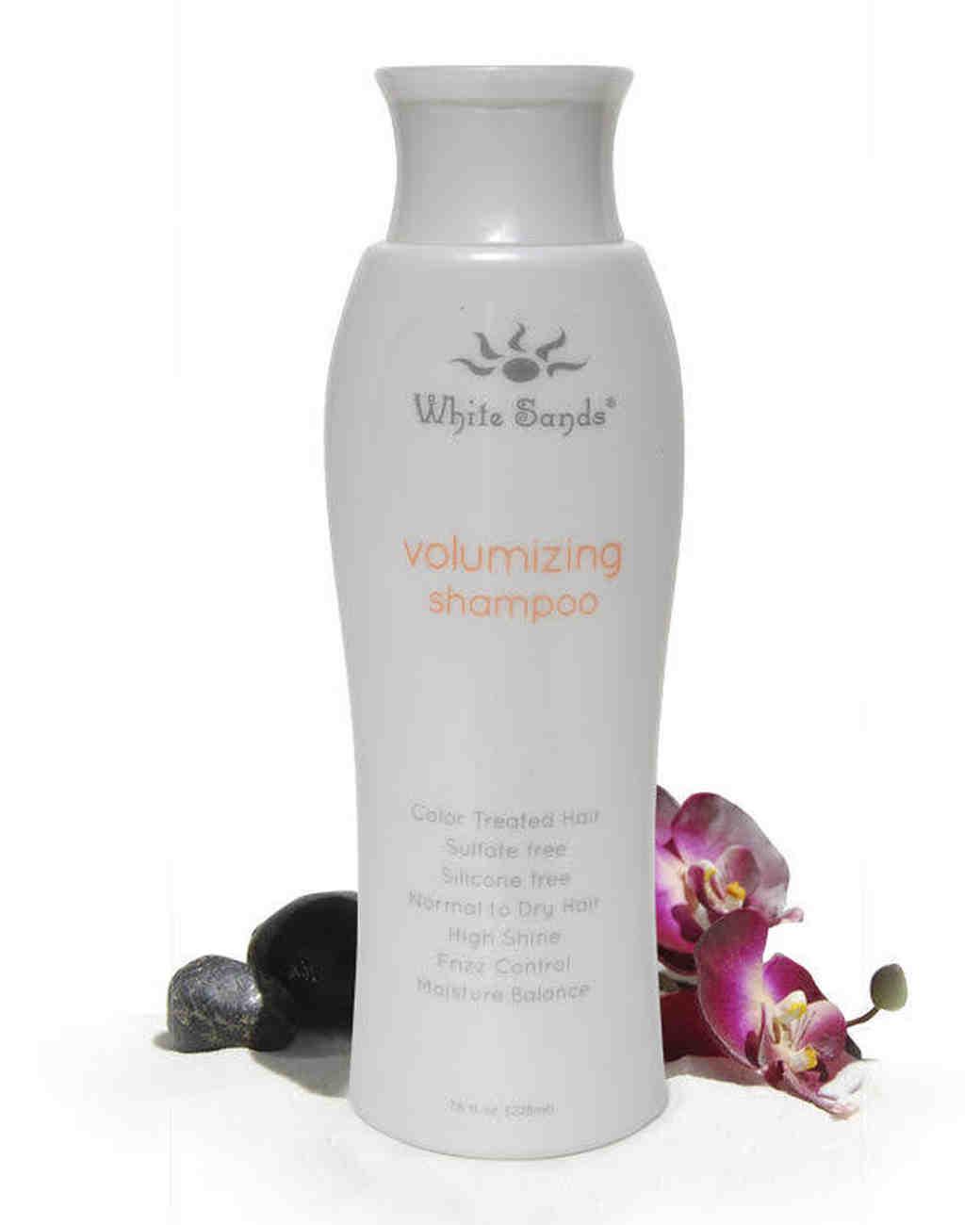 White Sands Volumizing Shampoo