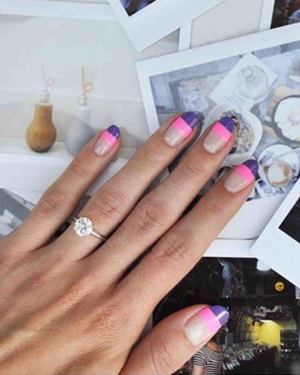 Instagram rings