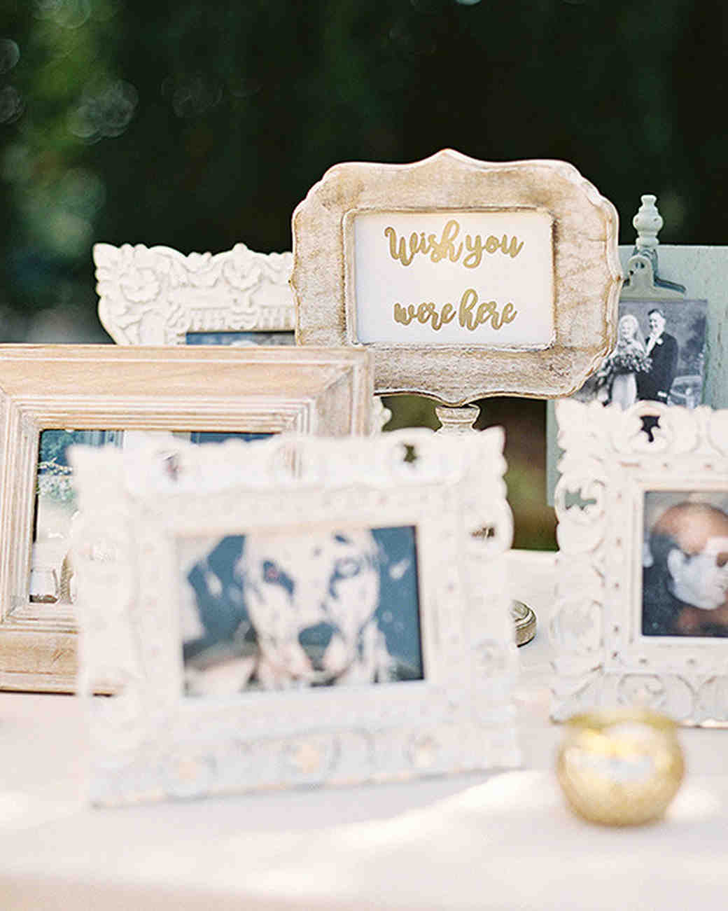 24 Unexpected Bridal Shower Ideas to Bookmark | Martha Stewart Weddings