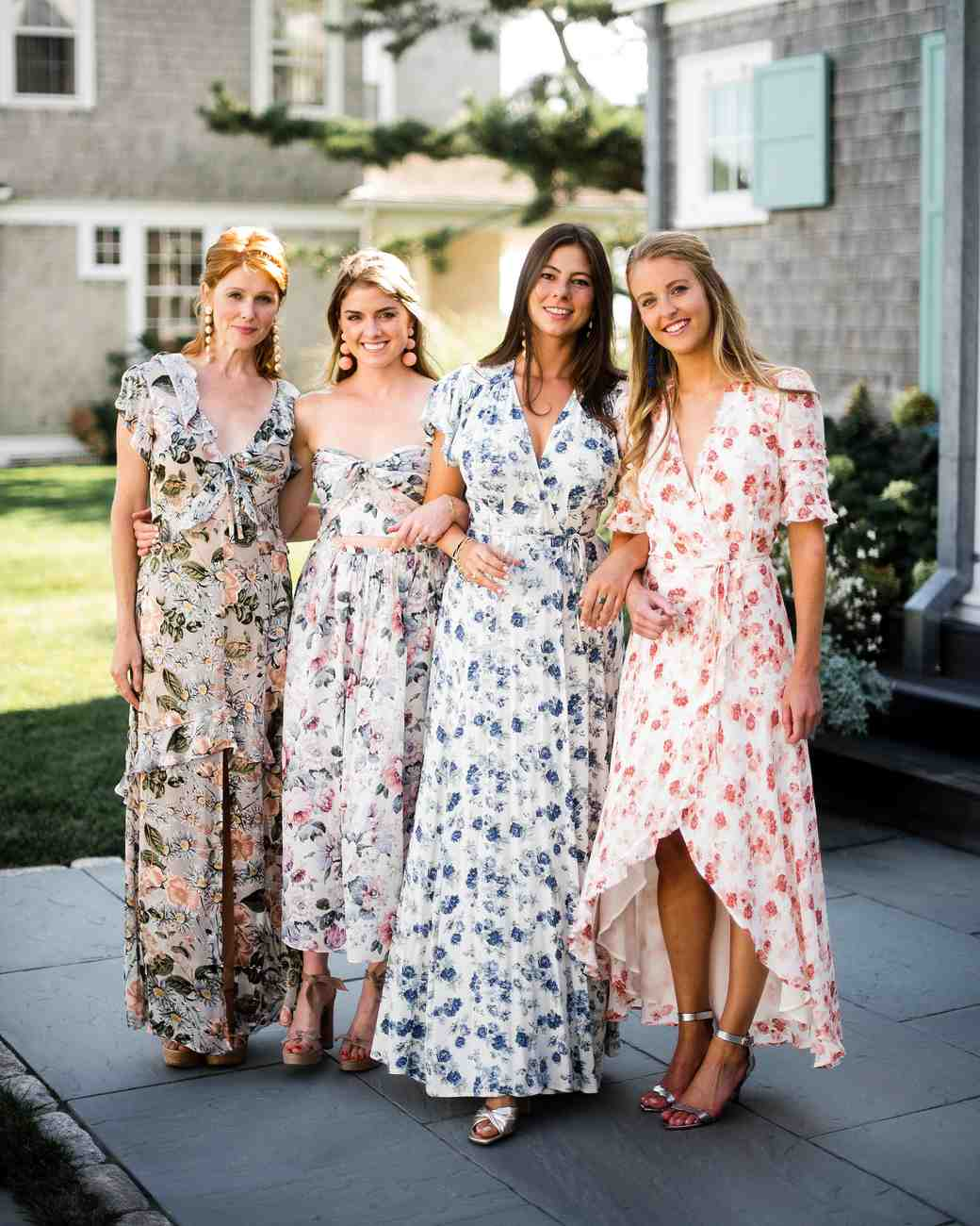 cea4a9188b57d 38 Looks That Prove Bridesmaids' Dresses Can Be Chic | Martha ...