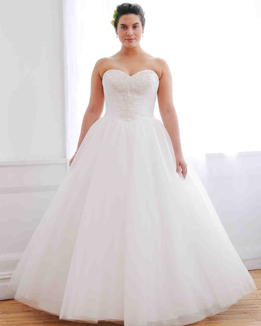 David 39 s bridal fall 2016 wedding dress collection martha for Wedding dress david bridal
