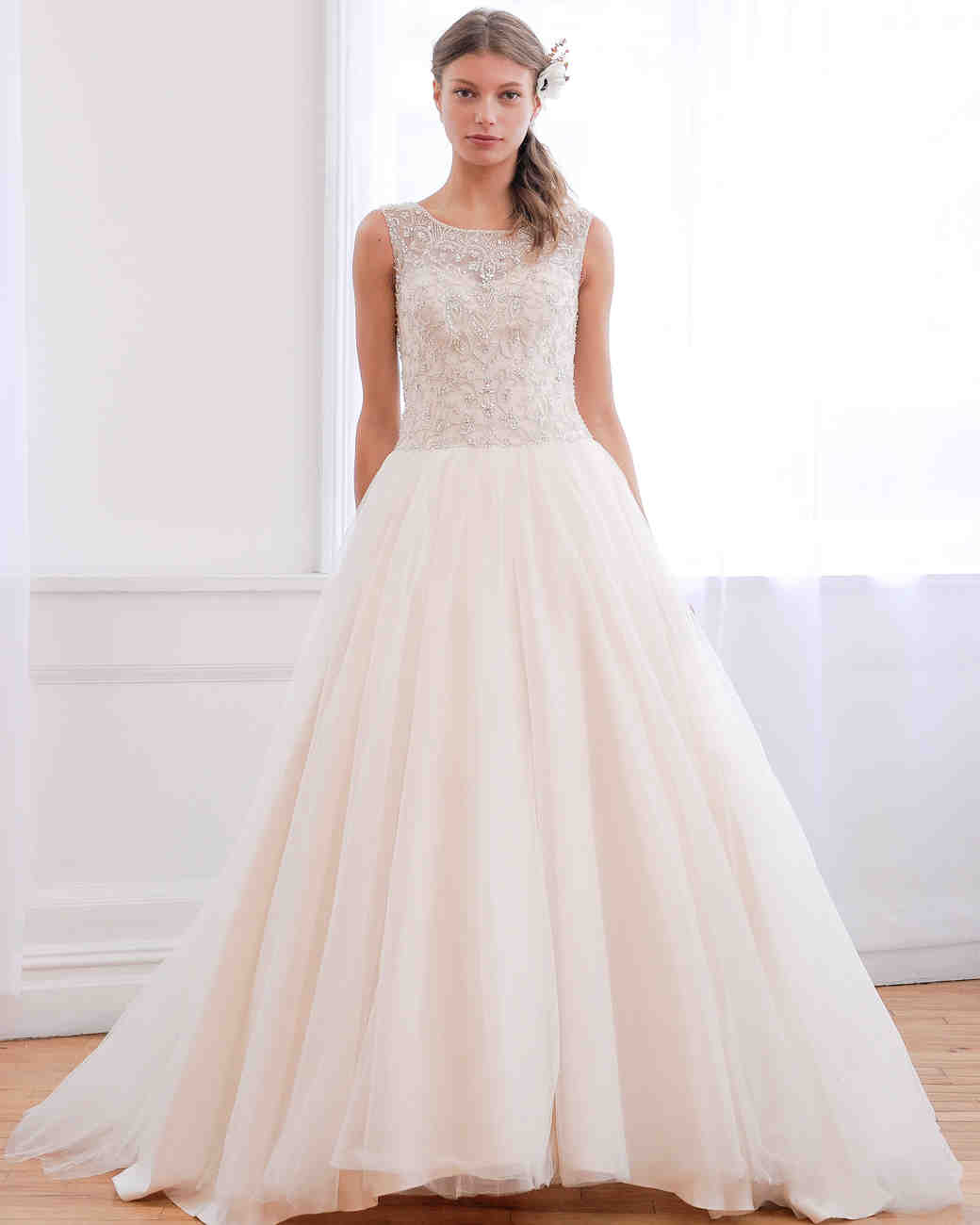 098559be9a49d David s Bridal Fall 2016 Wedding Dress Collection