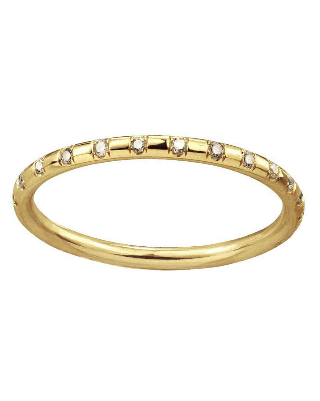 Wwake Eternity Band