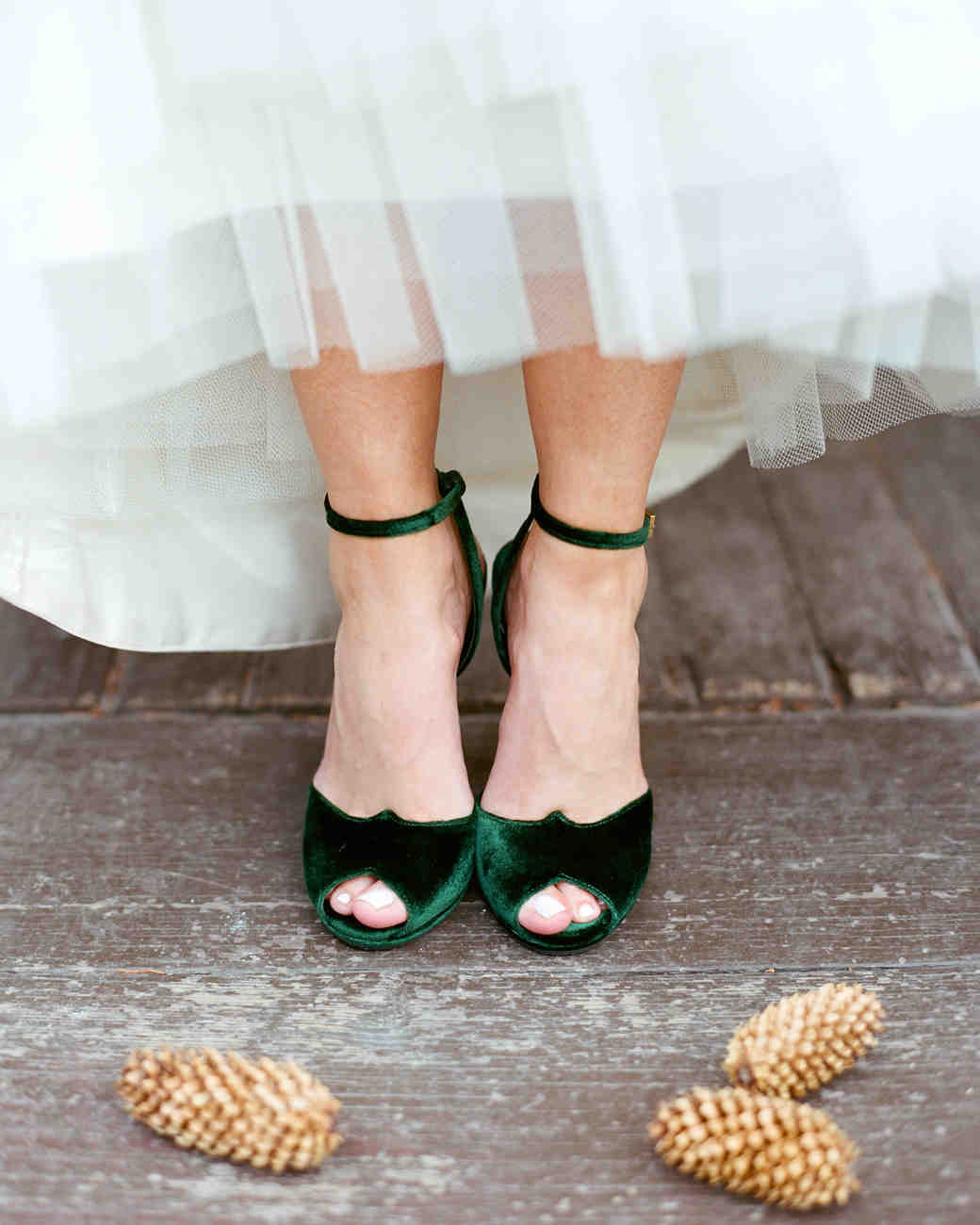 40 Wedding Shoes That Are Worthy Of An Instagram Martha Weddings
