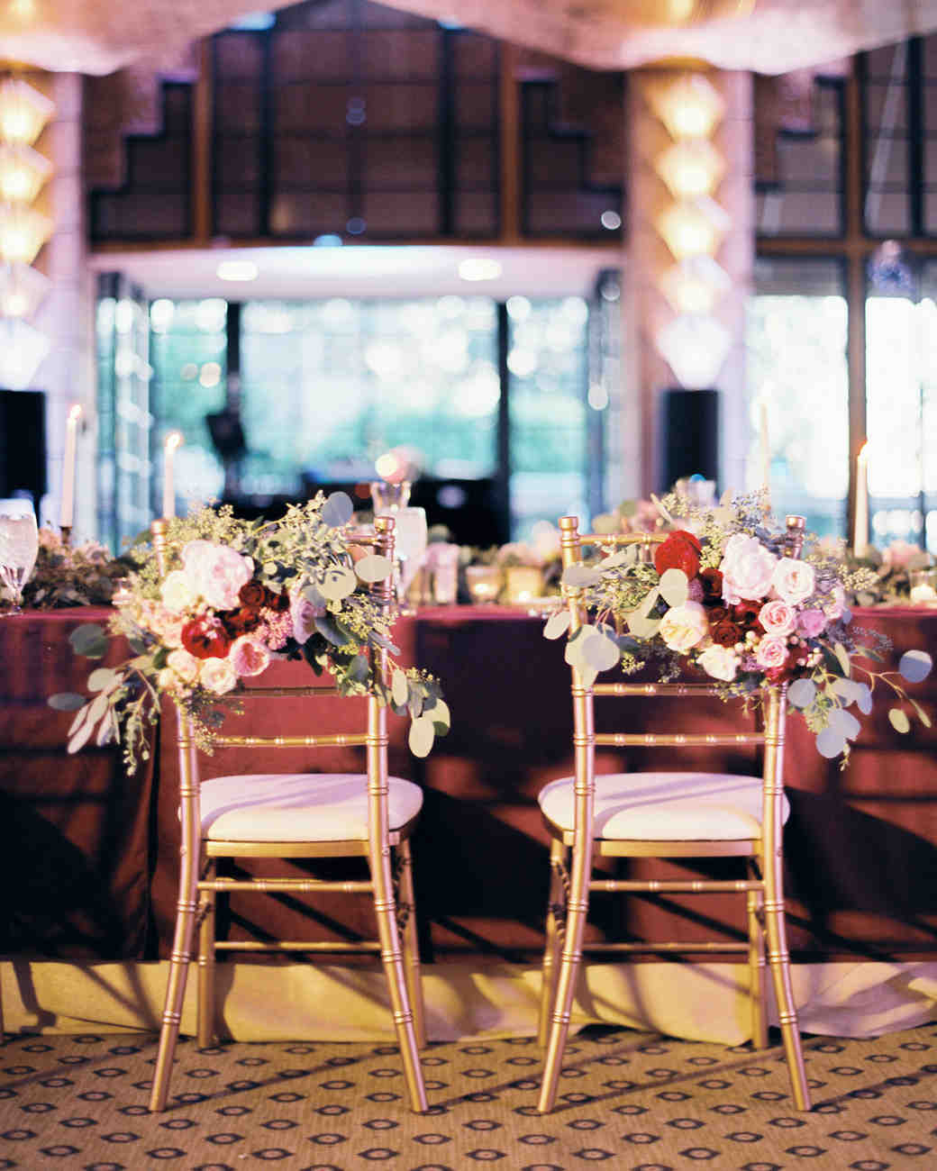 Wedding Head Table Ideas