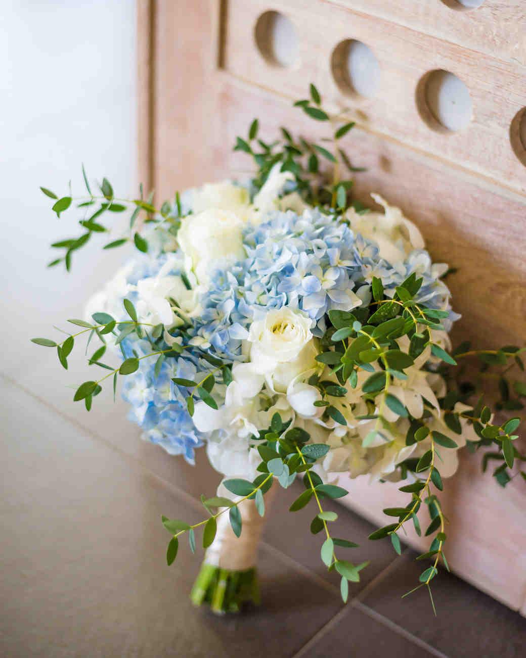 hydrangea bouquets darin images