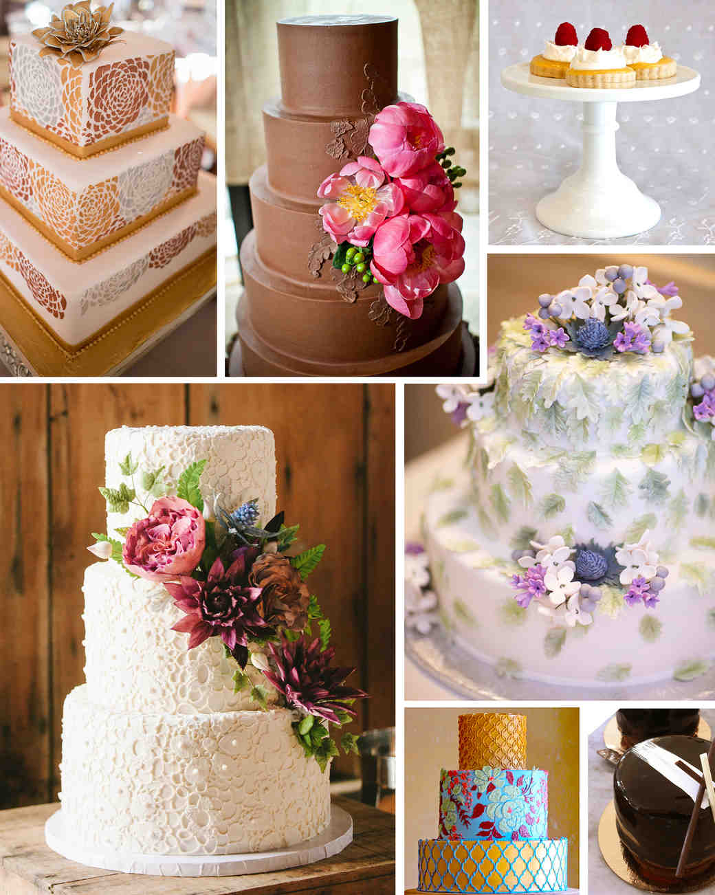 wedding cakes with icing a sweet guide to choosing a frosting for your wedding cake 26042