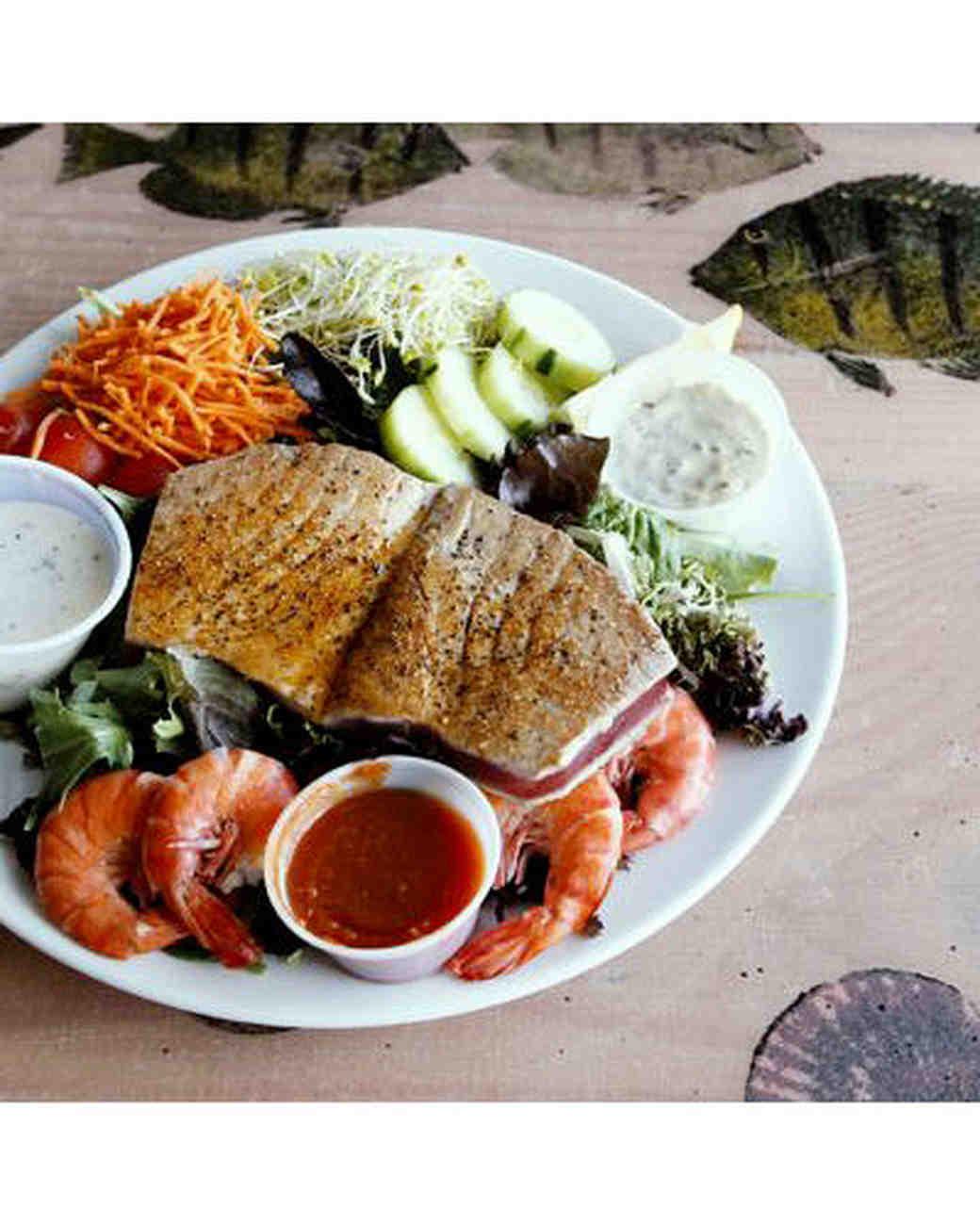 paia fishmarket in hawaii