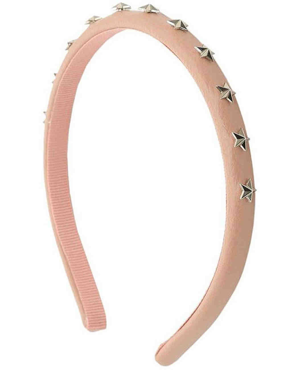 28 Modern Hair Accessories for Your Wedding Day | Martha ...