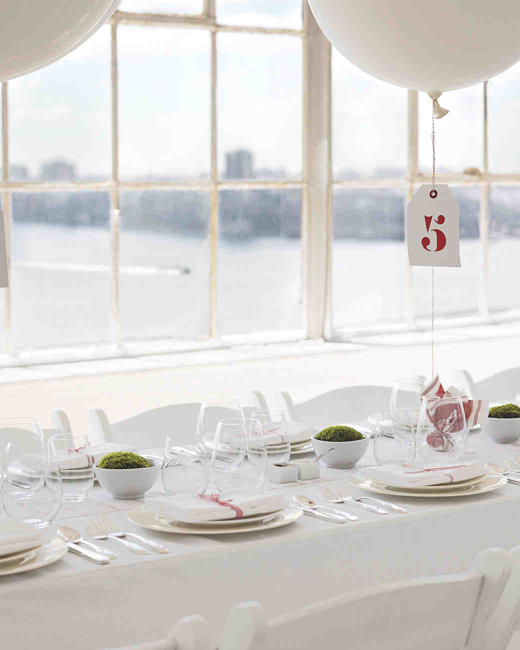 Wedding Table Decoration No Flowers Wedding Decoration Without ...