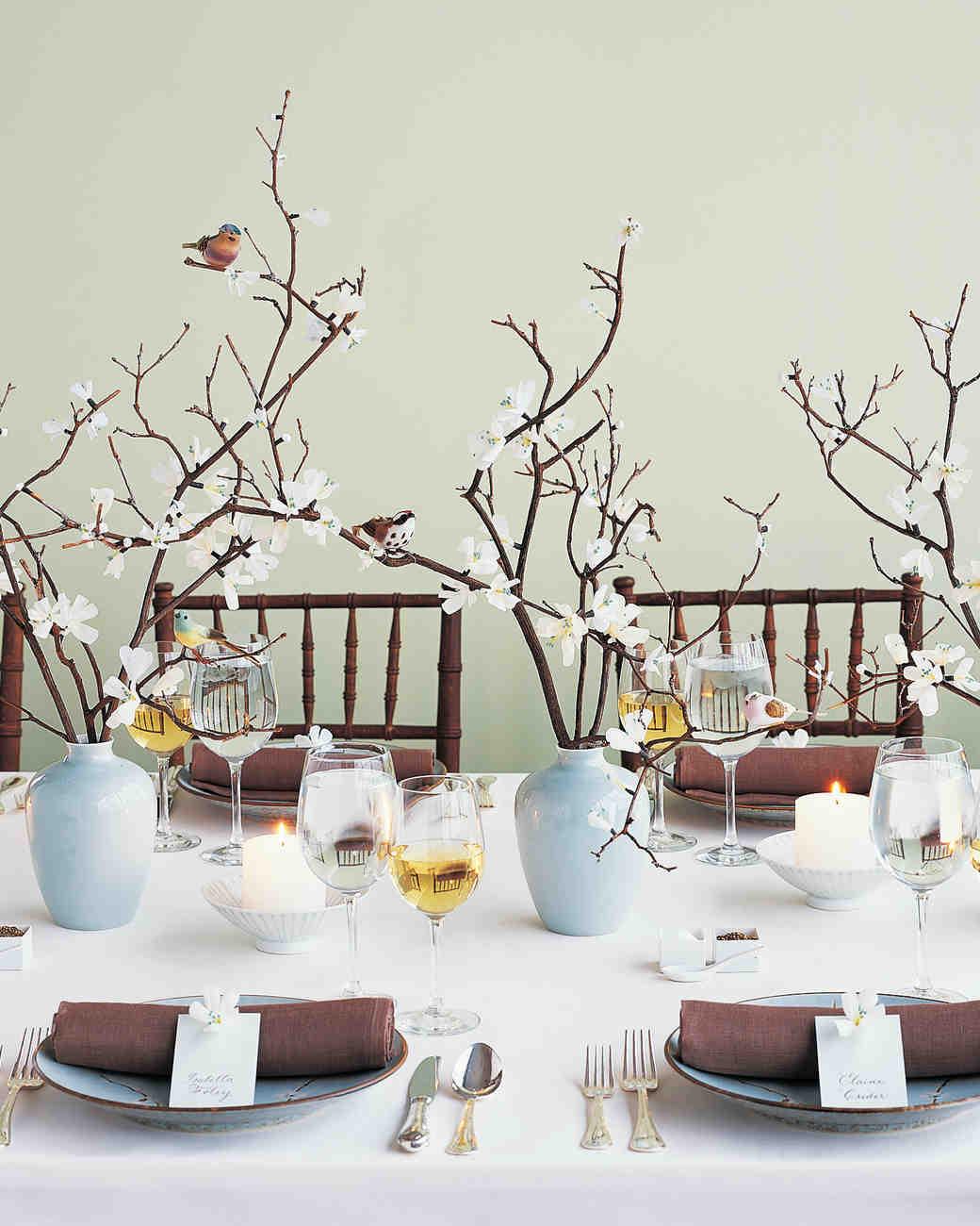 23 diy wedding centerpieces we love martha stewart weddings rh marthastewartweddings com
