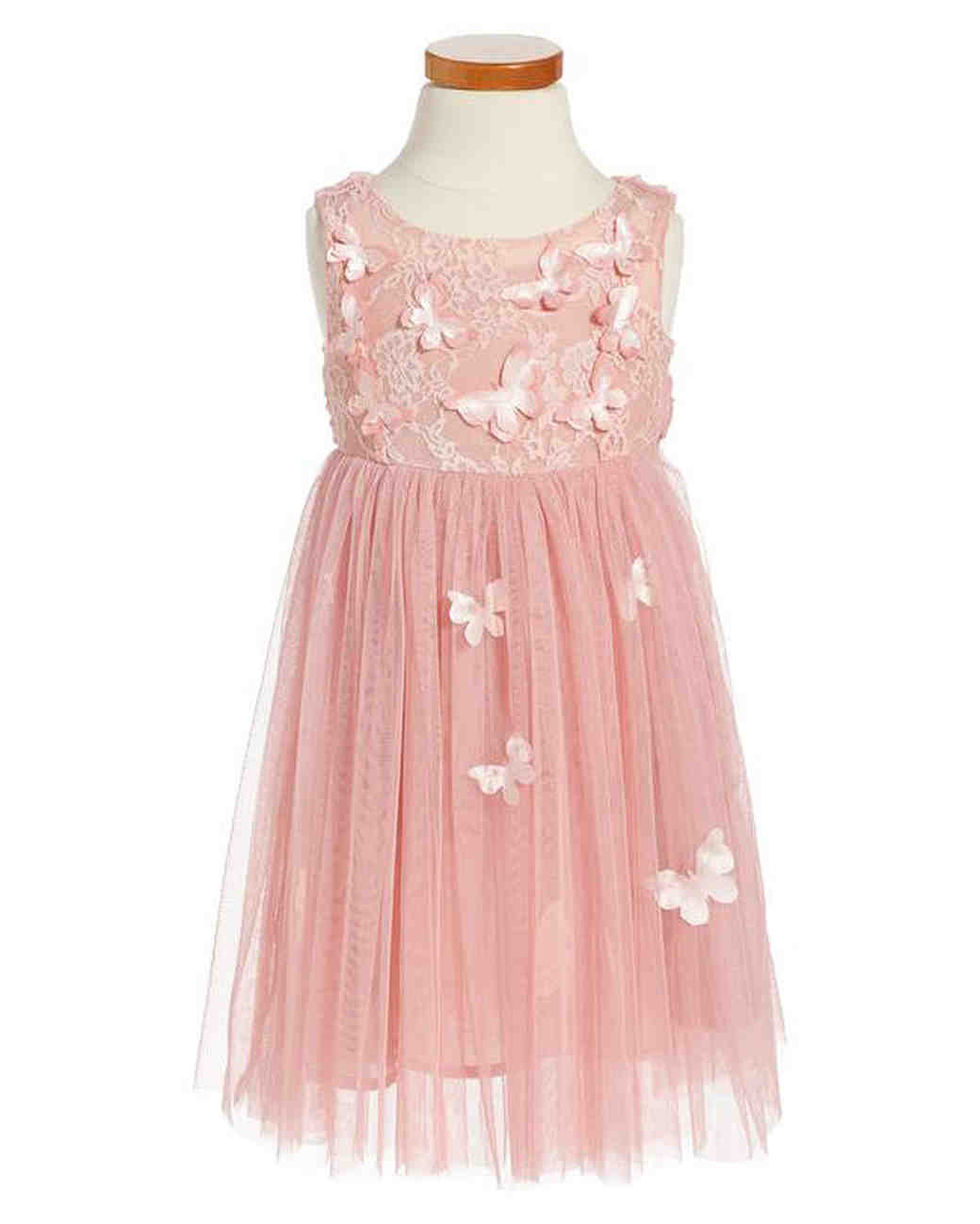 The prettiest pink dresses for your flower girls martha stewart the prettiest pink dresses for your flower girls martha stewart weddings mightylinksfo